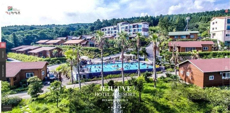 Jeju I've Hotel and Resort Jeju