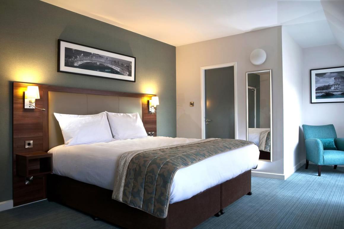cheap hotels in Dublin