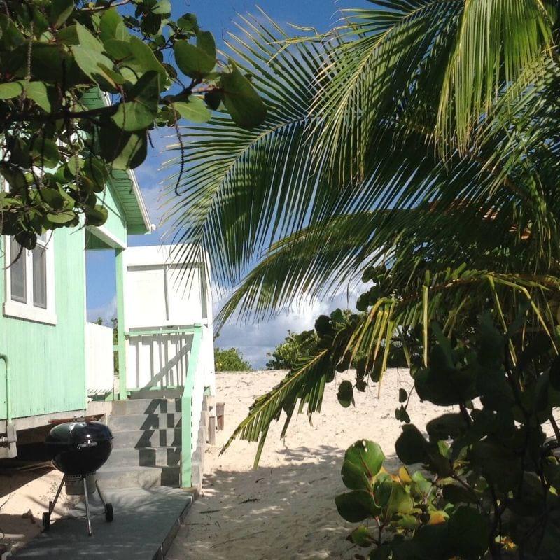 Loblolly Beach Cottages British Virgin Islands