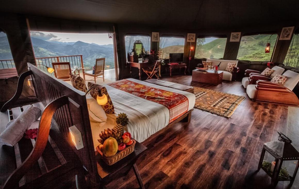 Madulkelle Tea and Eco Lodge Sri Lanka