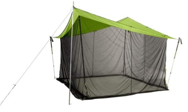 NEMO Bugout Shelter