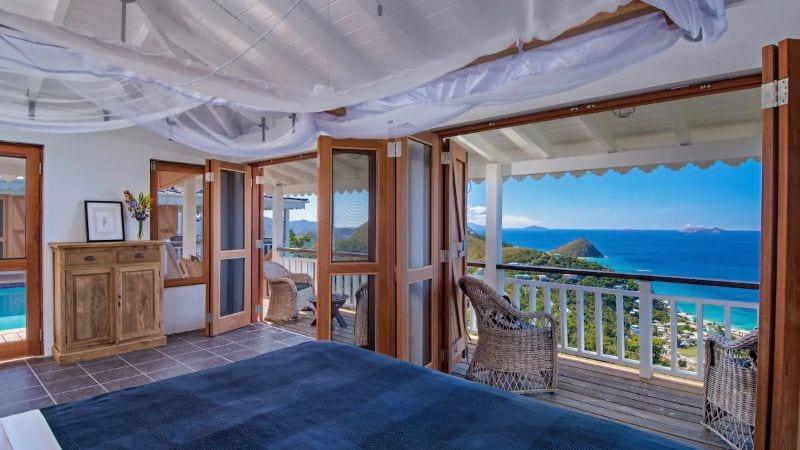 Pelican Peak Villa British Virgin Islands