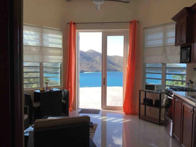 Point View Dwelling British Virgin Islands