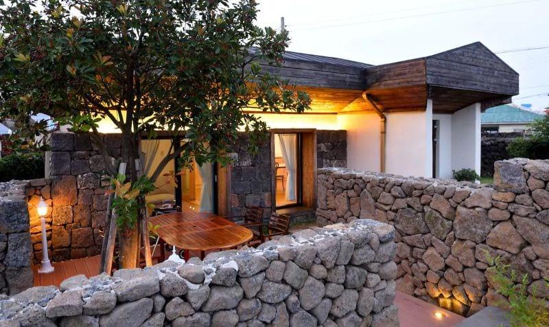 Private Cottage Jeju