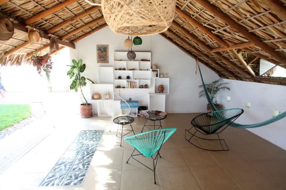 Studio near the beach, Puerto Escondido