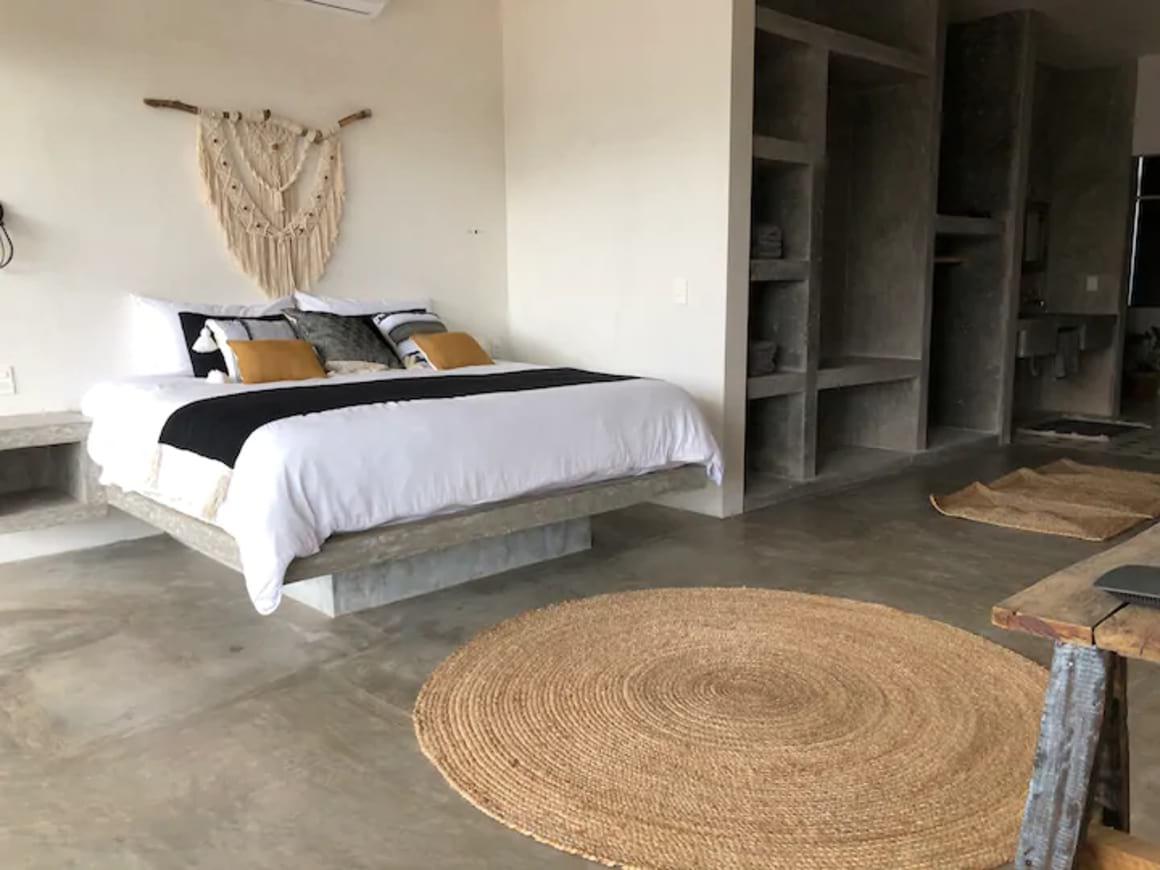 Quiet and Sexy Loft Casa Macarena
