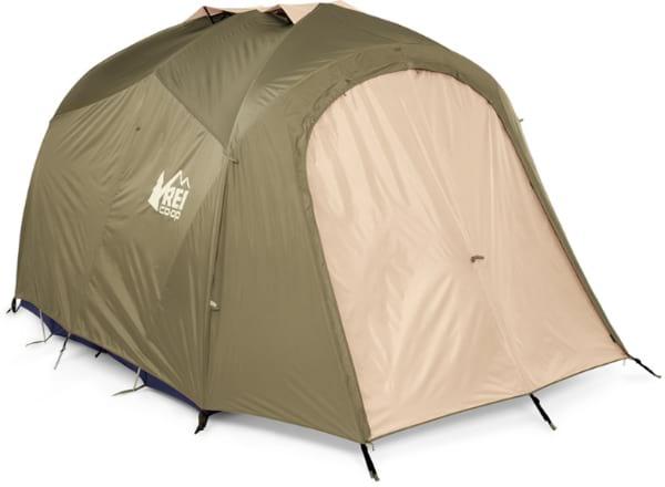 REI Coop Kingdom 4 Tent