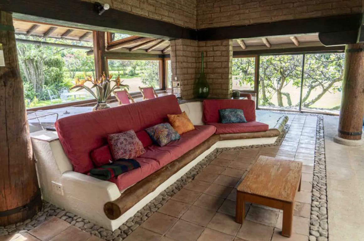 Rancho del Agustin Mexico