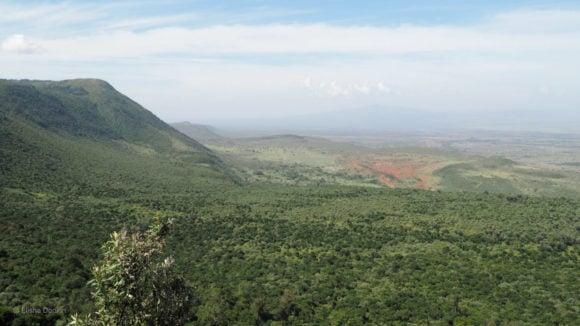 Great Rift Valley