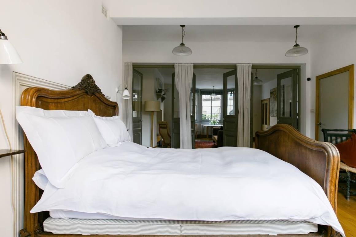 Romantic Artist Designed Airbnb