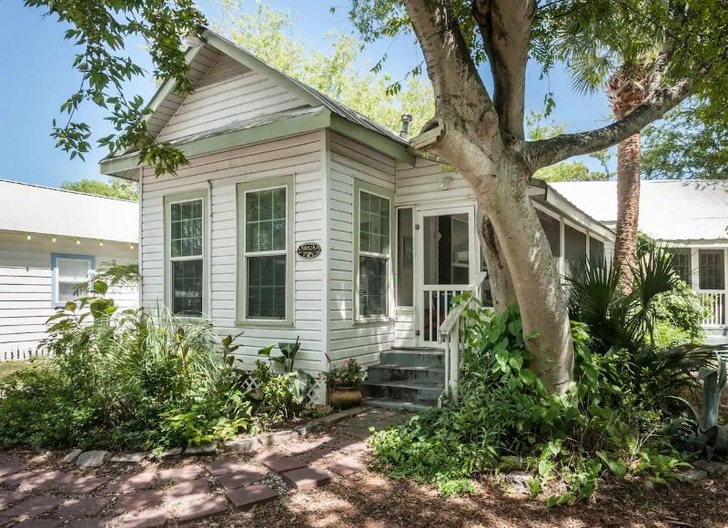 Sandy Shoes Cottage Tybee Island