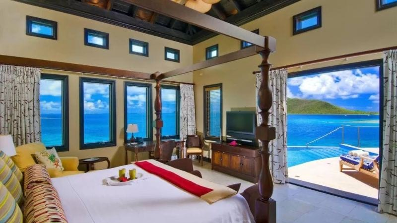 Scrub Island Resort British Virgin Islands