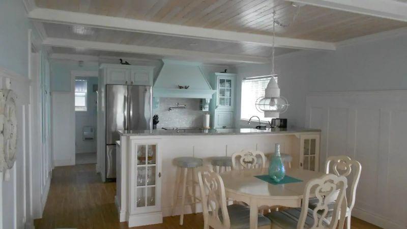 Serenity by the Sea Cabin Prince Edward Island