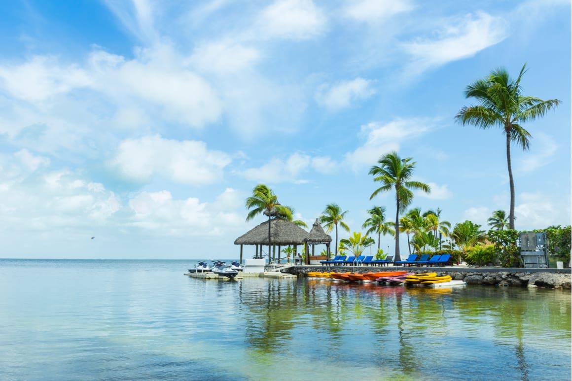 Key Largo, Florida Keys 1