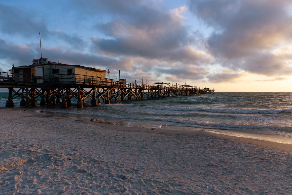 North Redington Beach, St Petersburg FL 1