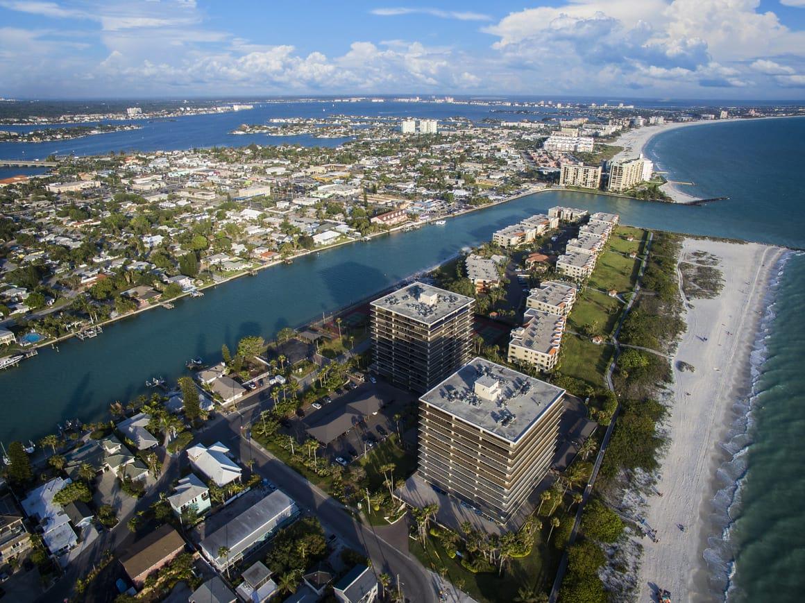 Treasure Island, St Petersburg FL  1