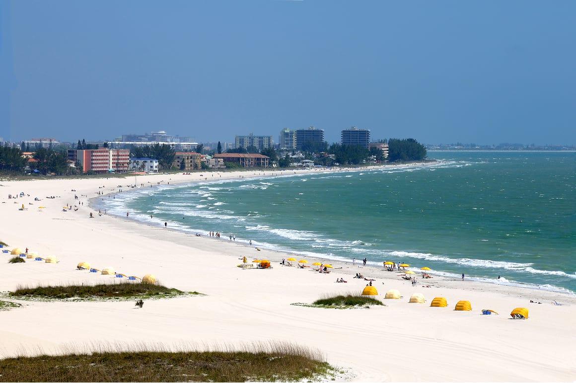 Treasure Island, St Petersburg FL 2