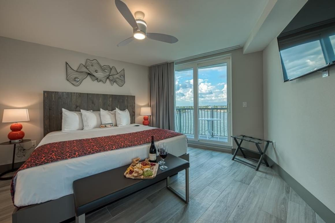 Fusion Resort Two Bedroom Suites, St Petersburg FL