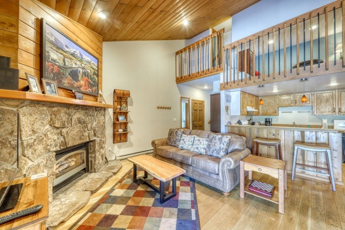 Family Friendly Condo, Steamboat Springs