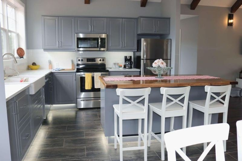 Stylish Home Prince Edward Island
