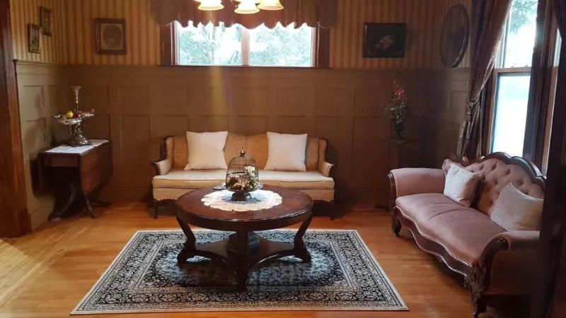 The Home Place Inn Prince Edward Island