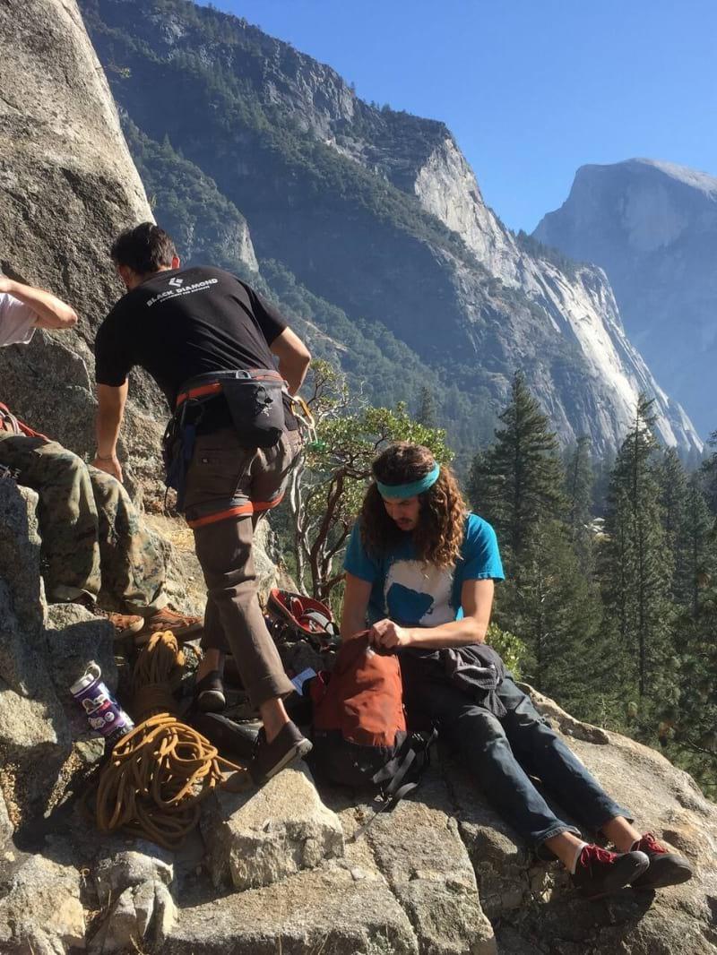 Mirror Lake Plus More With a Local, Yosemite