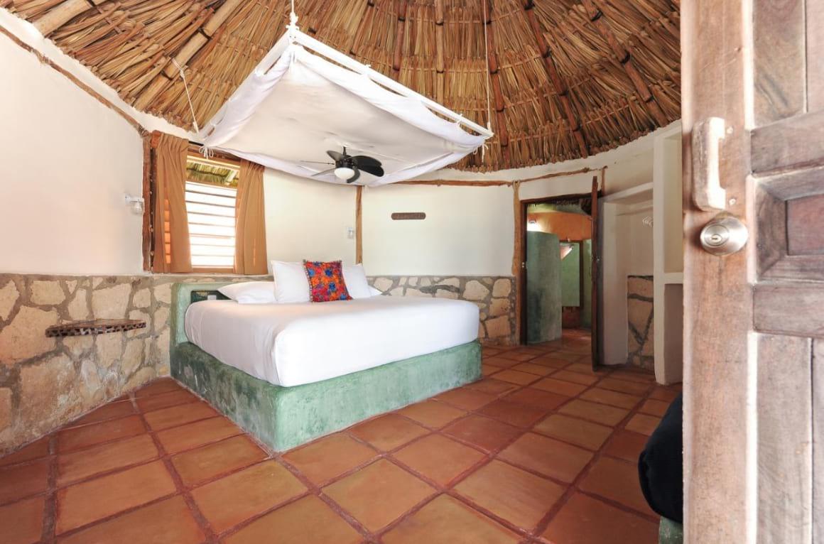 Zamas Hotel Mexico