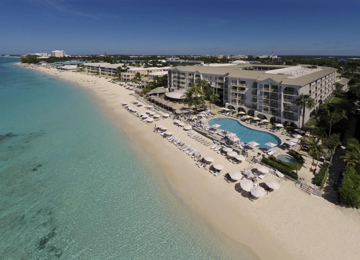 Grand Cayman Marriott Beach, Cayman Island