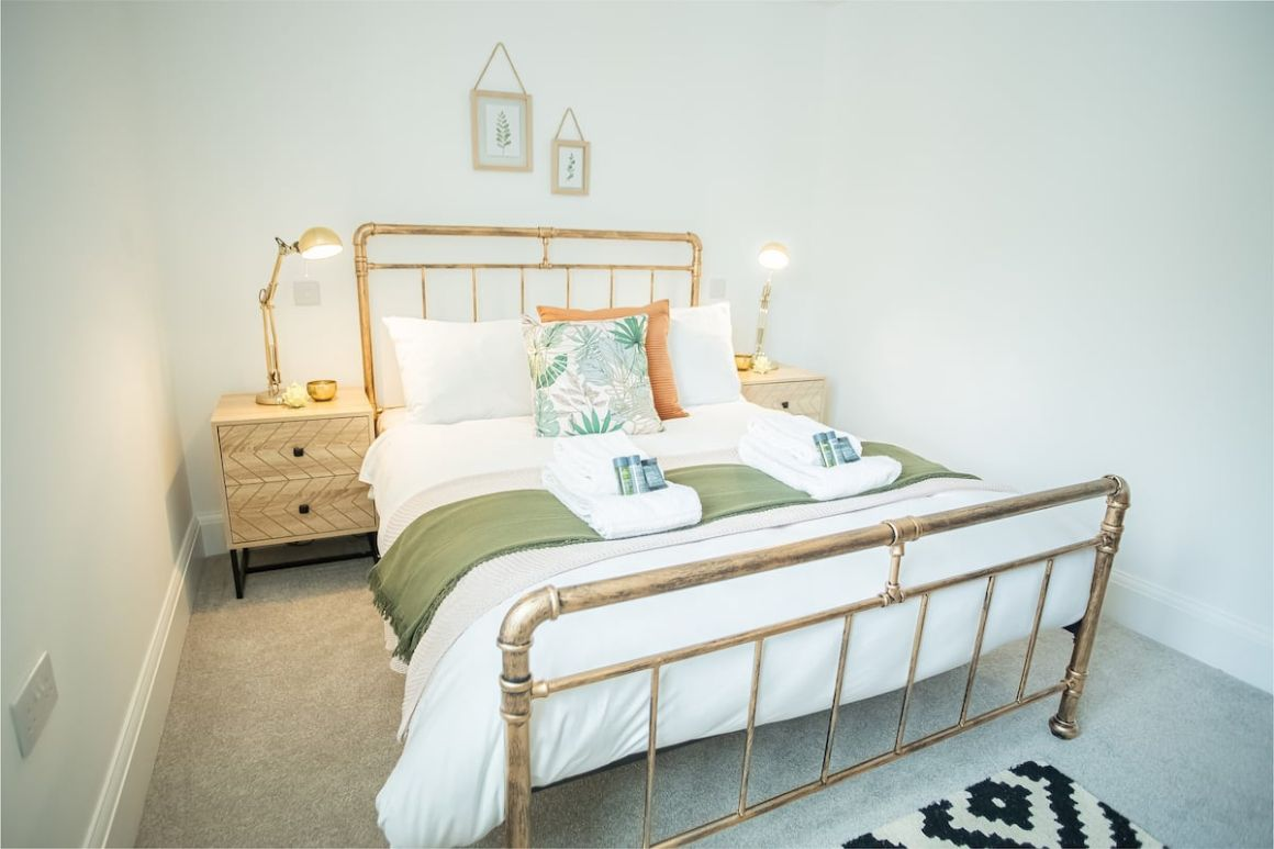 Waterfront Boutique Apartments, Devon