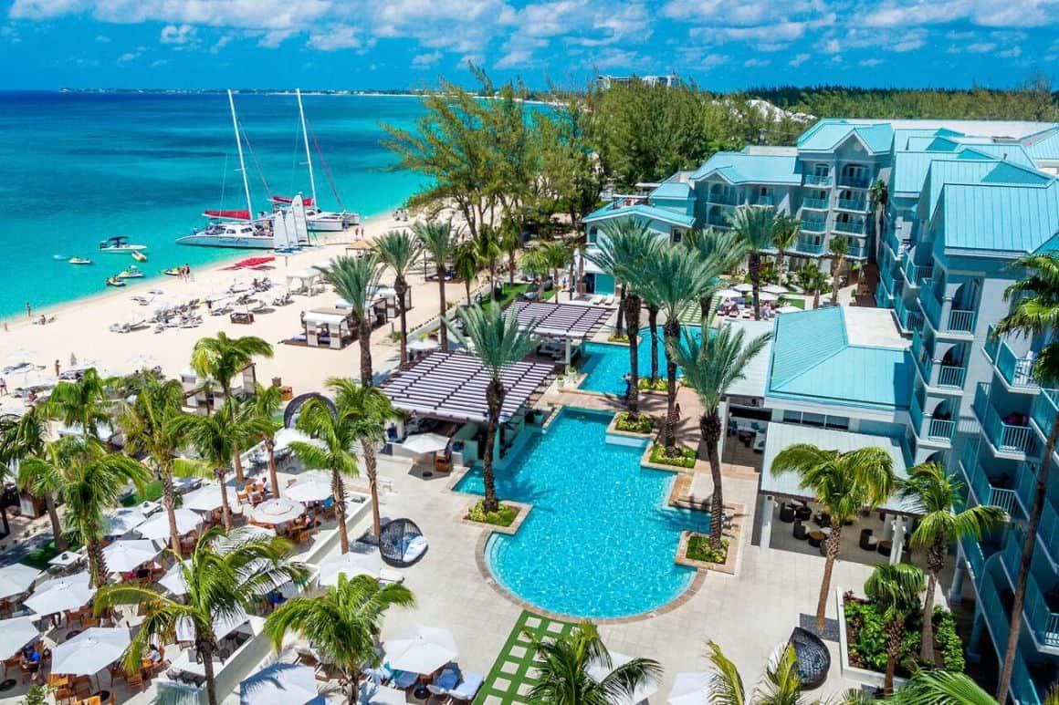 The Westin Grand Cayman, Cayman Island