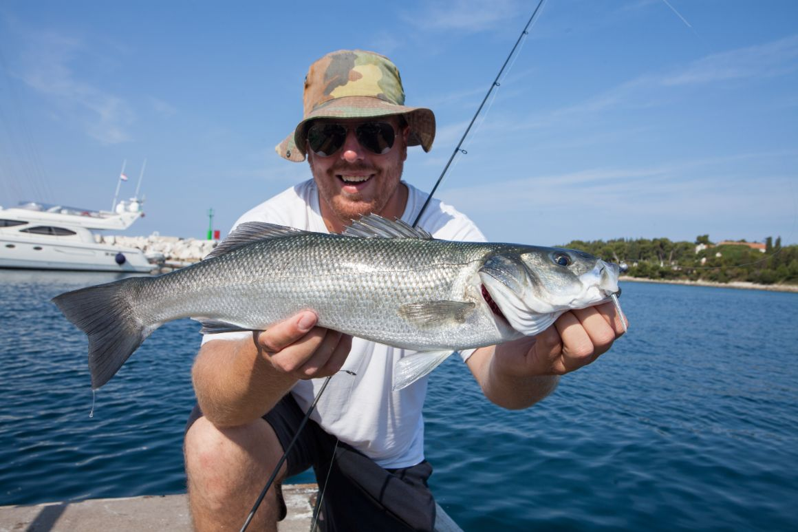 Fishing fo