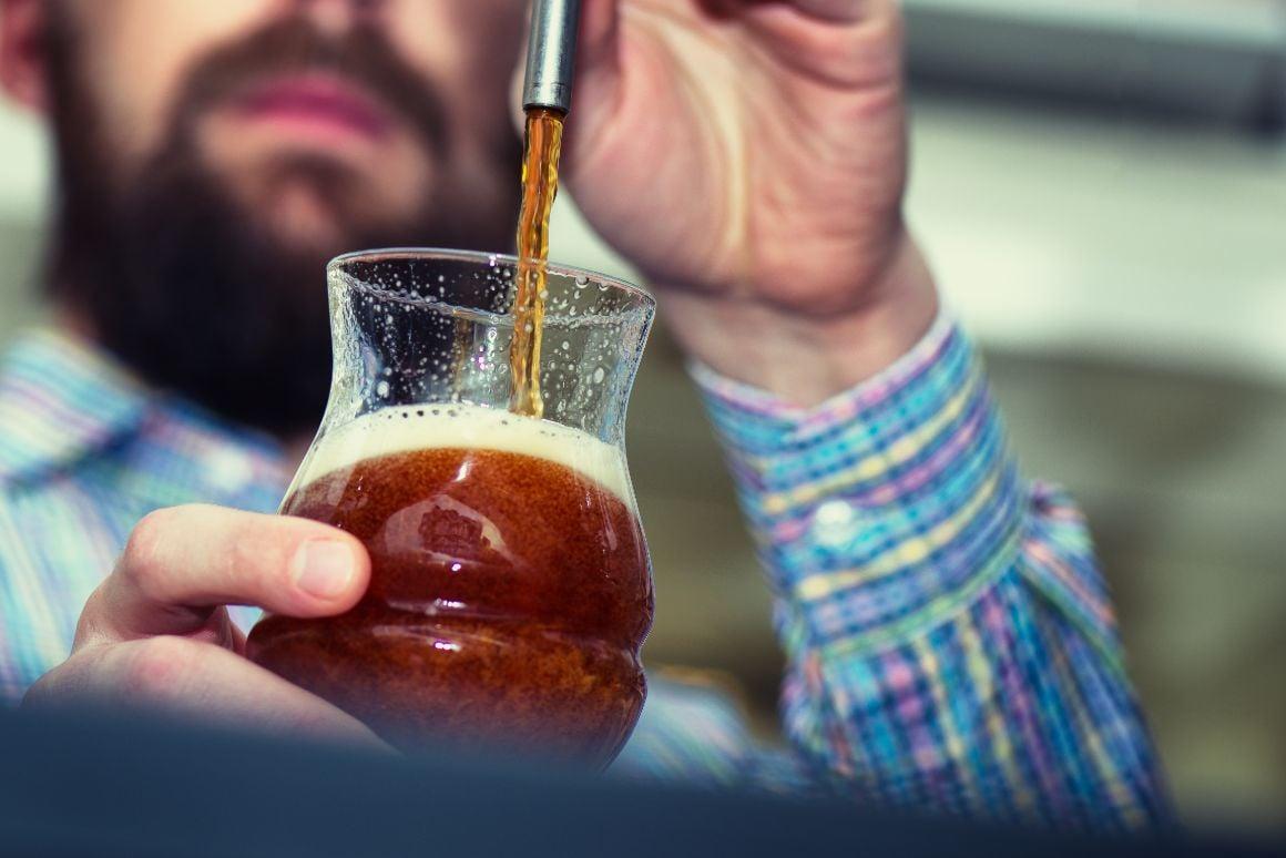 Beer tasting Fort Lauderdale