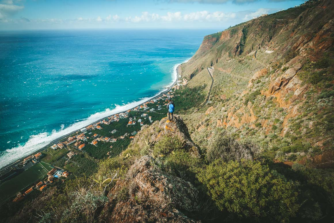 best hikes in Madeira