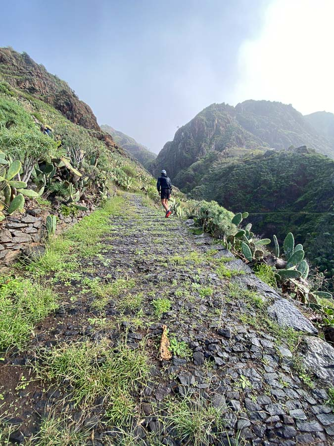 best hikes on Madeira island