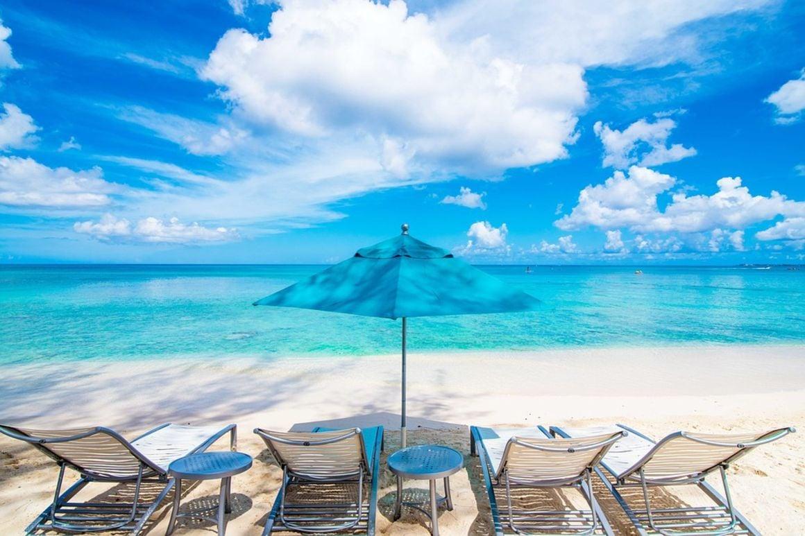 Seven Mile Beach, Cayman Island