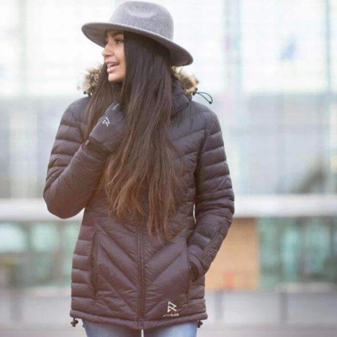heated jackets ravean