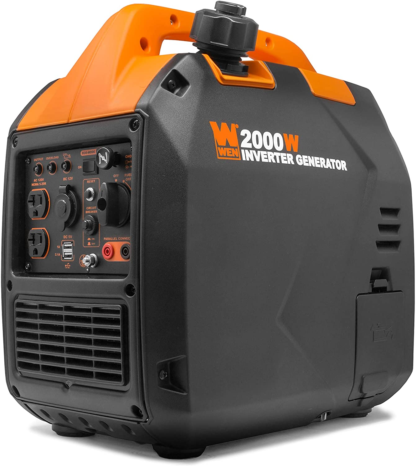 Portable generator - recommended item to always keep packed in a motorhome