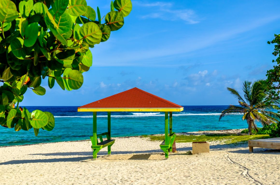 Bodden Town, Cayman Island