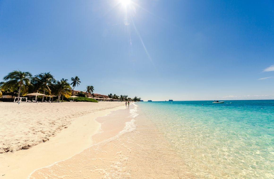 George Town, Cayman Island