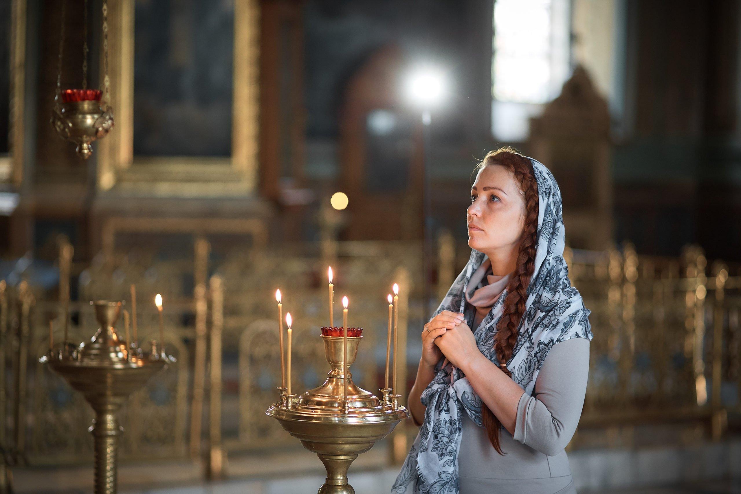 Russian Orthodox Christmas
