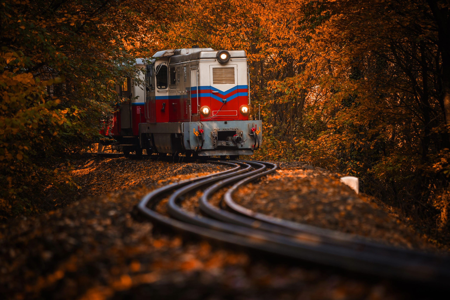 Transport in Eastern Europe