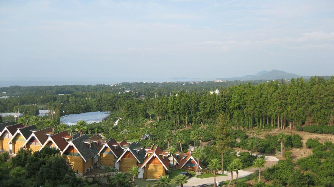 Jeju City jeju
