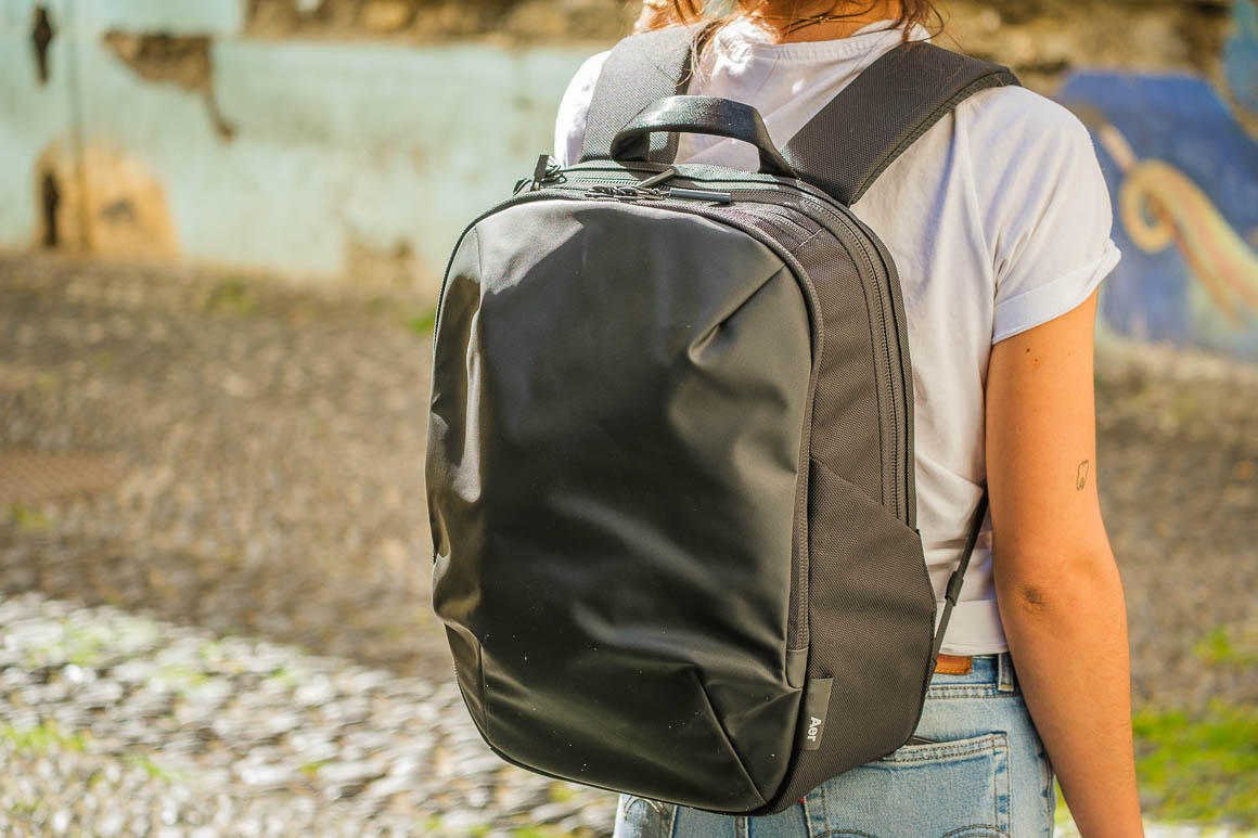Aer Day pack review