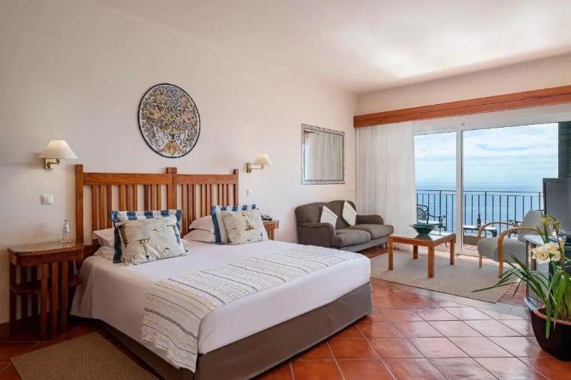 Albatroz Beach & Yacht Club Madeira