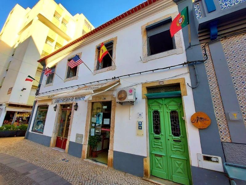 Aloha Hostel Algarve