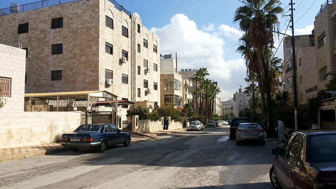 Shumaysani, Amman 1