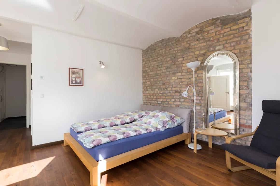 berlin accommodation prices