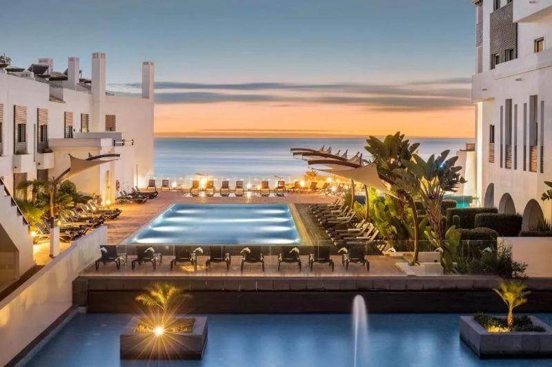 Belmar Spa & Beach Resort Algarve