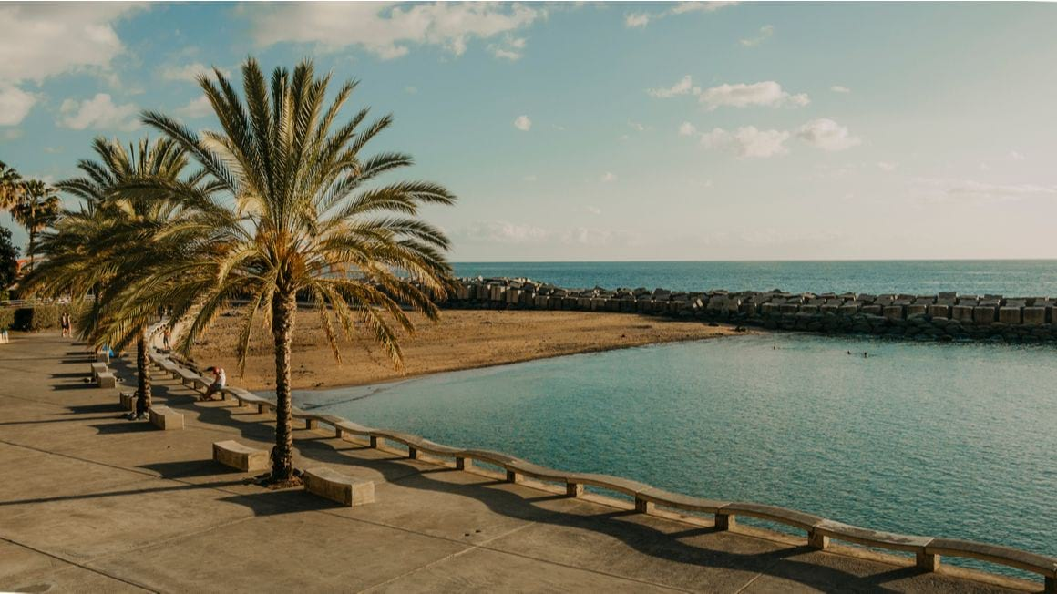 Calheta Madeira