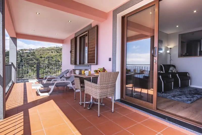 Casa Miradouro 2 Madeira